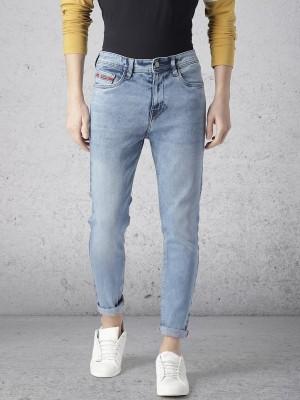 Men Skinny Fit Jeans