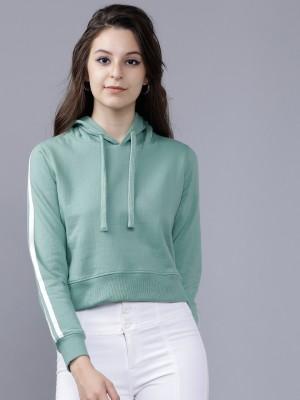 Solid  Sweatshirts