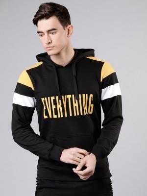 Men Solid Sweatshirts