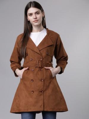 Tan Tailored Jacket
