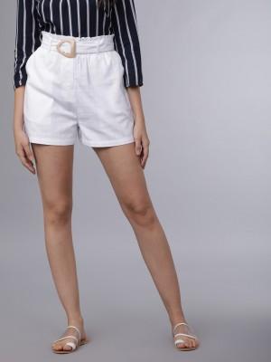 Regular Fit Shorts