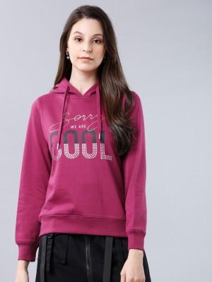 Solid Regular Fit Sweatshirts