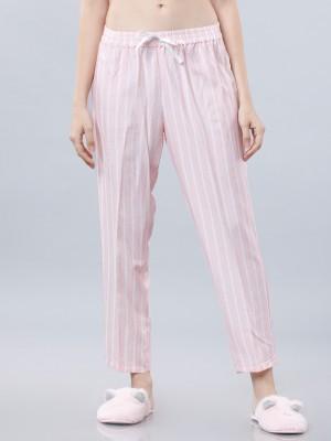 Striped Lounge Pant