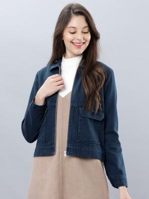 Pine Denim Jacket