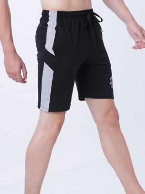 Regular Fit Regular Shorts