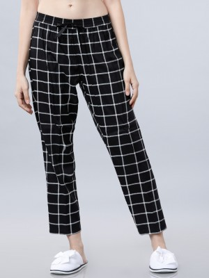 Checked Lounge Pant