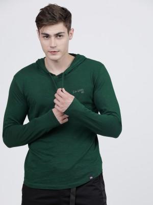 Printed Hood Tshirts