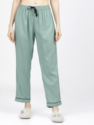 Solid Lounge Pants