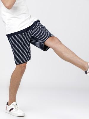 Slim Fit Regular Shorts