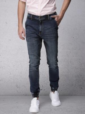 Men Jogger Jeans