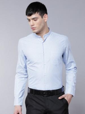 Men Slim Fit Formal Shirt
